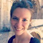 Photo of law student Laura O'Hara