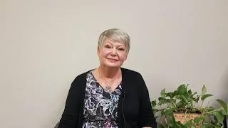 Facilitator Ann West