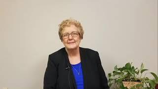 Facilitator Carol Ann Hicks
