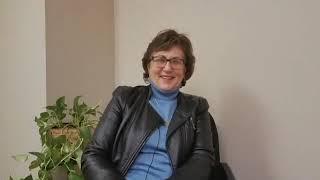 Facilitator Cindy Rogers