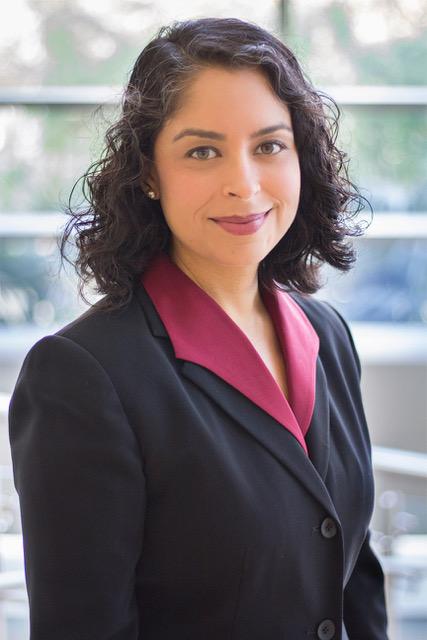Photo of Prof. Meera Deo