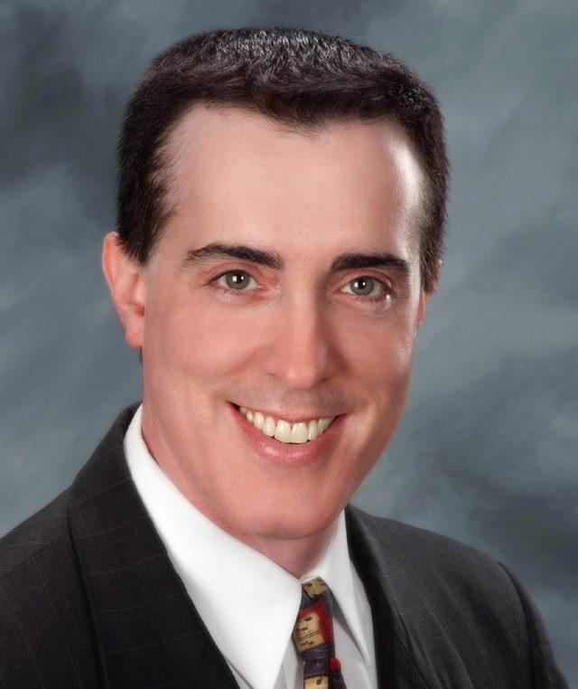 Photo of Prof. Josh Silverstein