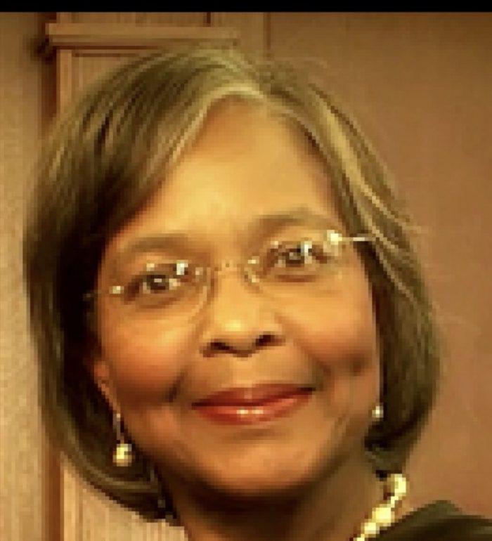Photo of Joyce William Warrren
