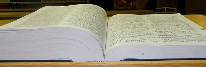 open legal dictionary