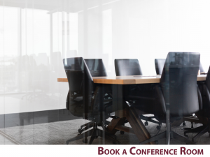 Reserve a Conference Room