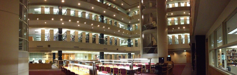 UA Little Rock Law Library