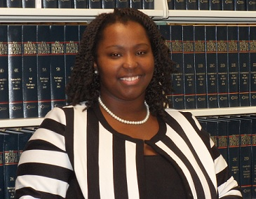 Get to Know Our Law Review! Law Review Member Spotlight