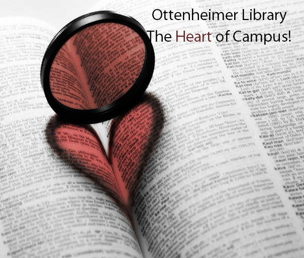 heart of campus