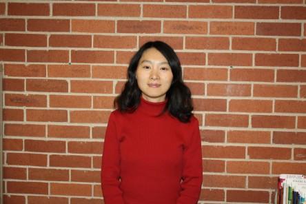 Lixia Zhaou