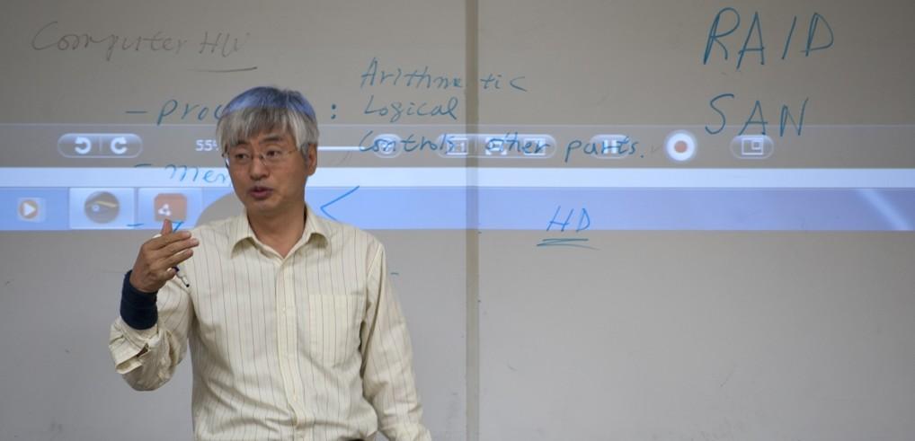 Sung Kwan Kim
