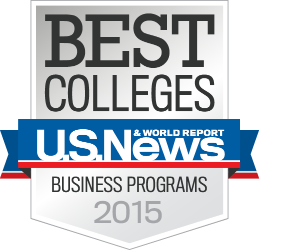 Human Resources top five college