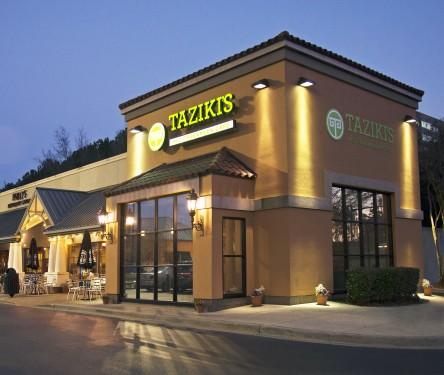 Taziki's restaurant image