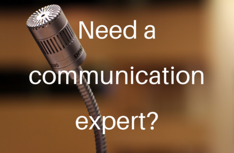 Need a Communication Expert?