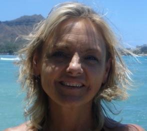 Denise LeGrand, Coordinator of UALR MAC