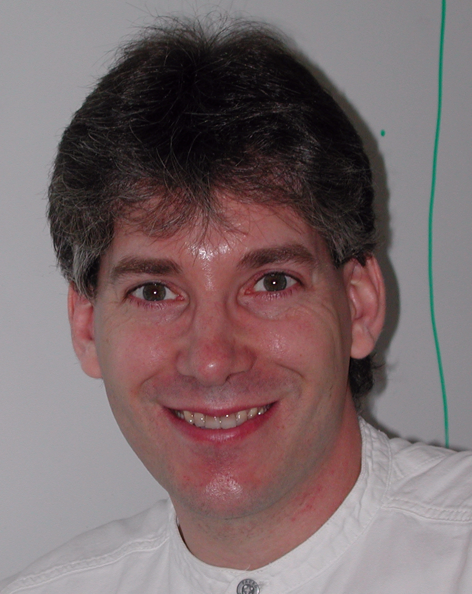 Eric Kaufmann