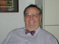 Dr. Thomas McMillan
