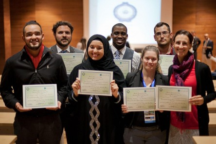 UALR Model Arab League Competes in Morocco