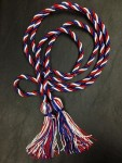 Military Student Honor Cords