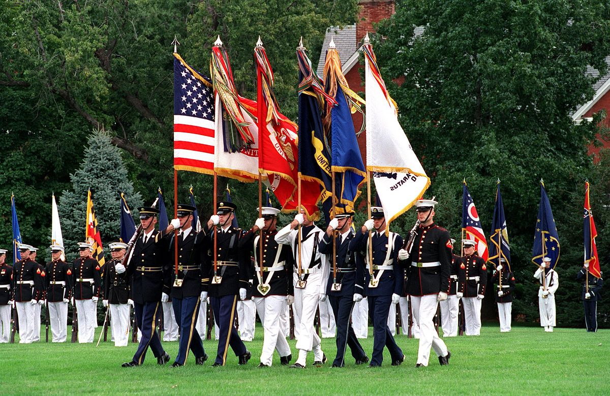 Checklist for Military Students - Military Student Success