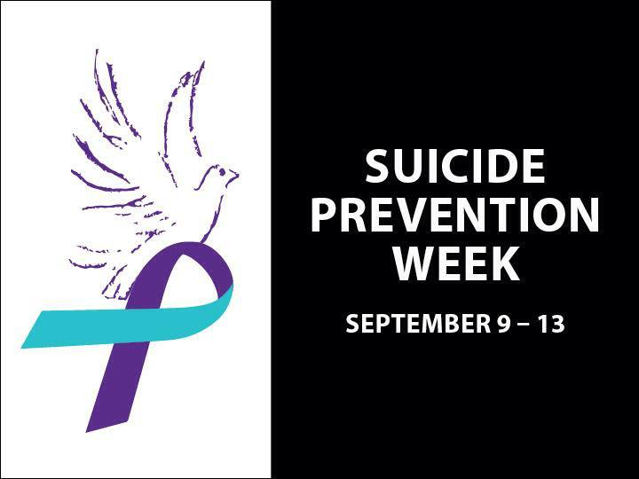 UALR's Suicide Prevention Week