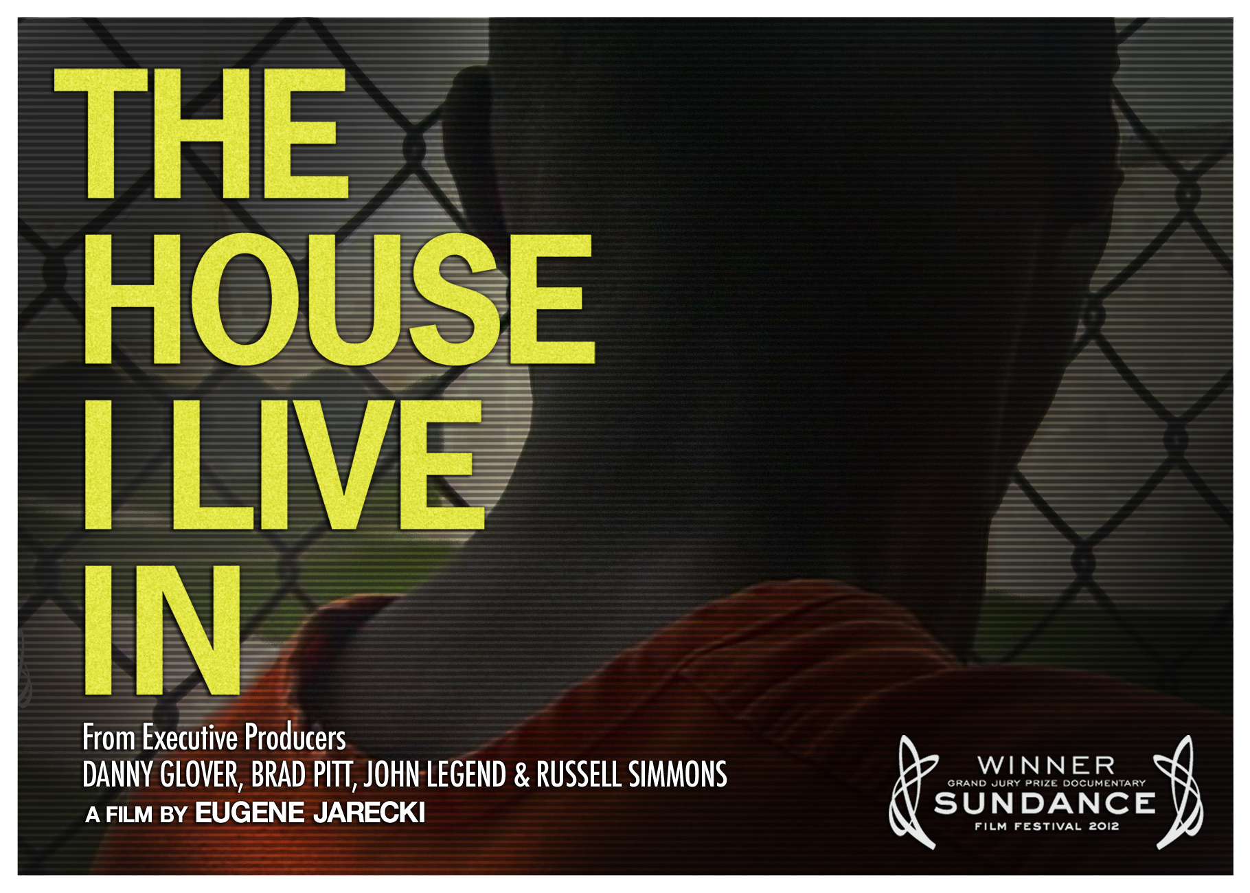 """RSVP to """"The House I Live In"""" at UALR"""