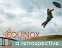 Equinox Magazine at UALR