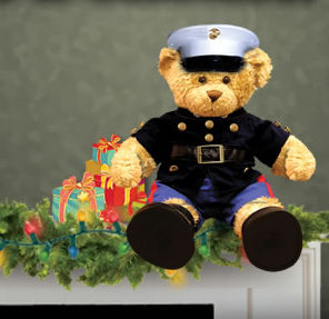 Toys for Tots at UALR