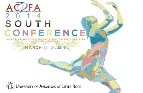 ACDFA South Conference 2014