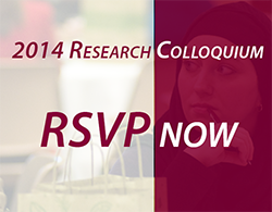 RSVP for Institute on Race and Ethnicity Research Colloquium