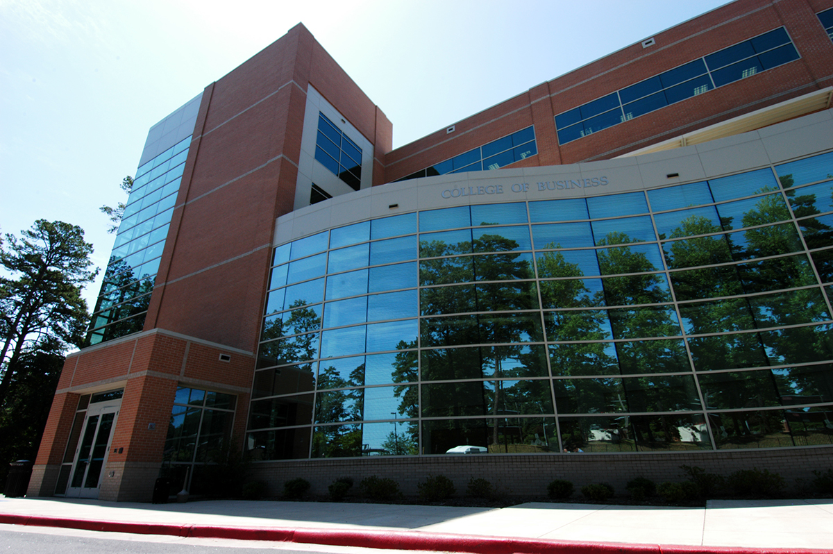 UALR College of Business