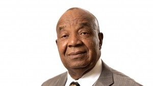 Dr. Charles Azebeokhai, UALR Director of Human Resources