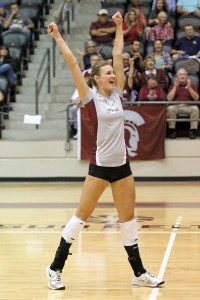 Former UALR athlete nominated for NCAA Woman of the Year