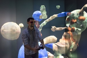 EAC open house to introduce visitors to virtual worlds