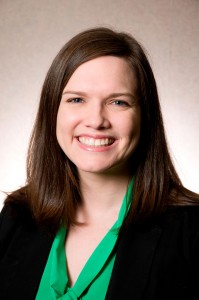 Business consultant on campus earns prestigious credential