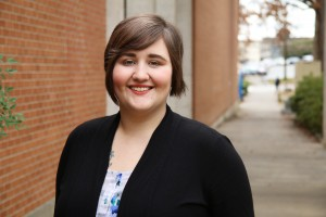 Graduate student serves as new interim coordinator