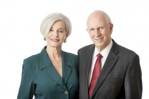 Jerry and Sherri Damerow to receive UA Little Rock Fribourgh Award
