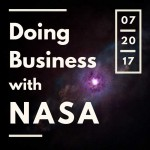 """ASBTDC's """"Doing Business with NASA"""" workshop will be held Thursday, July 20, at the University of Arkansas at Little Rock."""