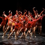 Complexions Contemporary Ballet. Submitted photo.