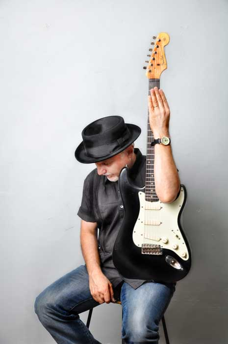The University of Arkansas at Little Rock will host guitarist Phil Keaggy Friday, Oct. 27, as part of the Chancellor's Concert Series.