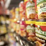 UALR Food Pantry Grand Opening