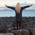 Farewell to Iceland