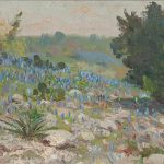 """Adrian Louis Brewer's """"The Cactus Hill"""""""