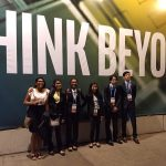 Little Rock students compete in the Intel International Science and Engineering Fair (ISEF) in Pittsburgh, PA on May 13-18, 2018.