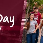Discover Day events will be held on Friday, Oct. 19, and Friday, Nov. 2.