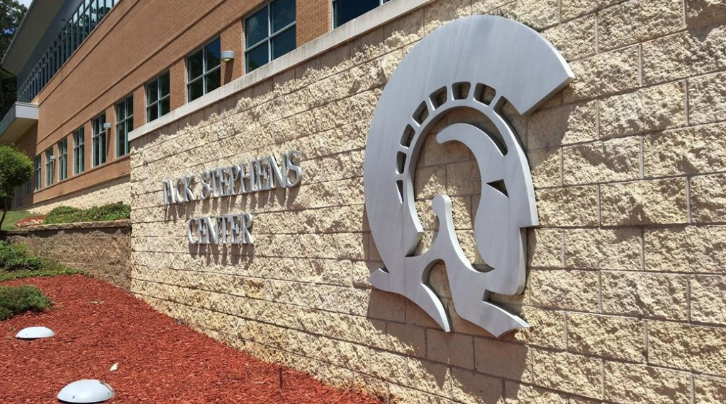 A central component of Little Rock Athletics' focus to deliver the best possible student-athlete experience is to Graduate Champions, and the latest Graduation Success Rate (GSR) from the NCAA continues to show the Trojans' commitment to that ideal.