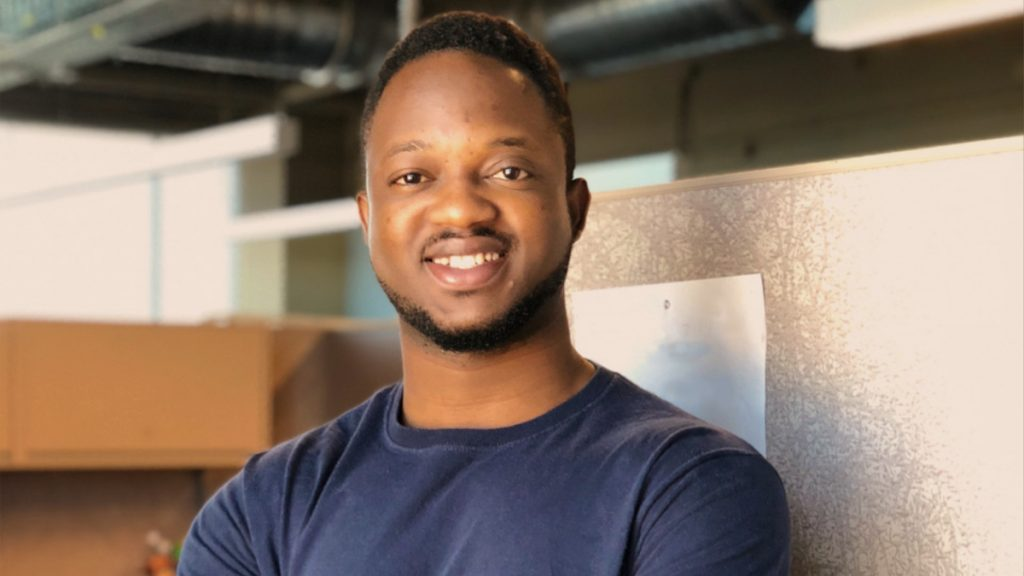 Adewale Obadimu, a fourth-year computer science doctoral student from Nigeria, has been selected for the 2019 URMD Grad Cohort Workshop March 22-24 in Waikoloa, Hawaii.