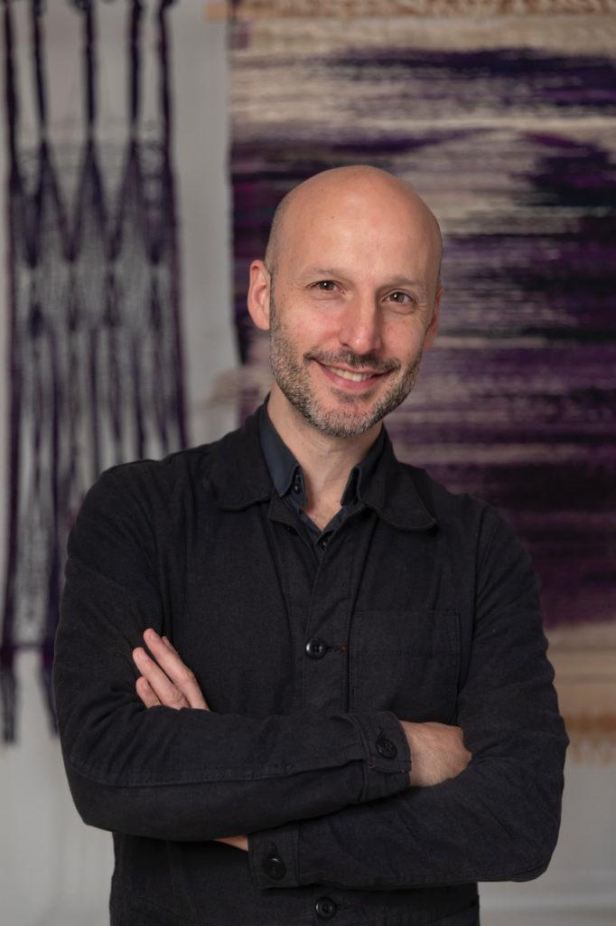Glenn Adamson