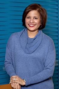 UA Little Rock  to honor alum Sara Tariq at Taste of Little Rock