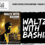 """Image of the film poster """"Waltz With Bashir"""""""