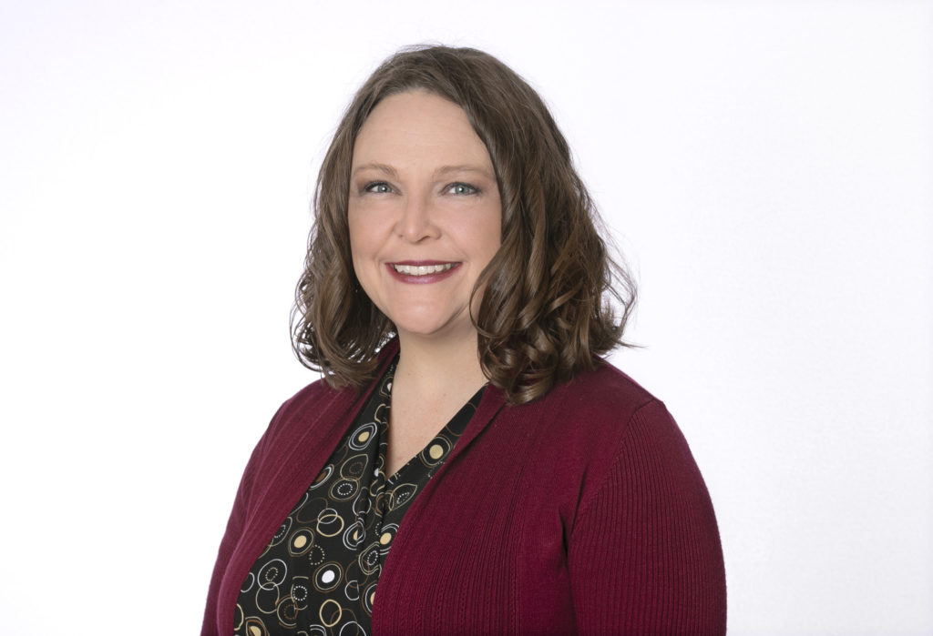 Dr. Heidi Skurat Harris